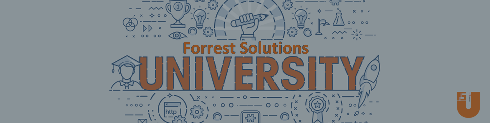Forrest Solutions University